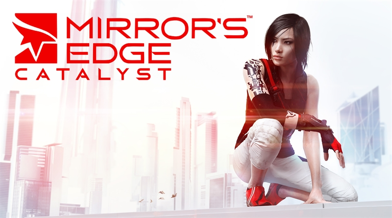 Mirror's Edge Catalyst Crashes, Errors and Fixes