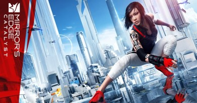 Mirror's Edge Catalyst How to Change Runner Emblem
