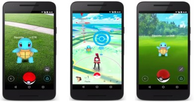 Pokemon Go How To Battle