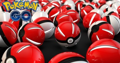 Pokemon Go How To Get Poke Balls