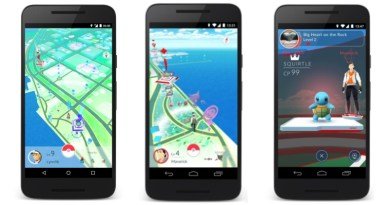 Pokemon Go Tracking Pokemon with Radar