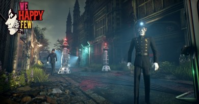 We Happy Few Cheats Guide