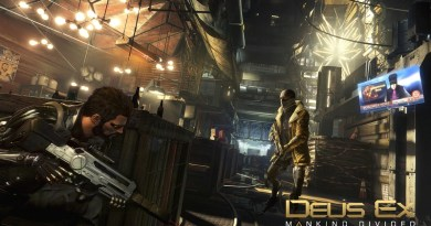 Deus Ex Mankind Divided Errors, Crashes and Fixes