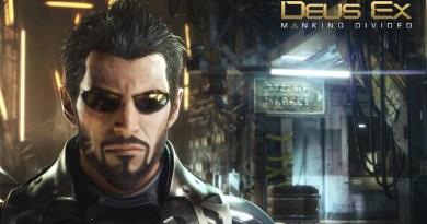 Deus Ex Mankind Divided Trophies