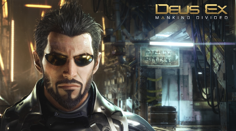 Deus Ex Mankind Divided Trophies