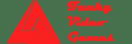 FunkyVideoGames.Com Logo