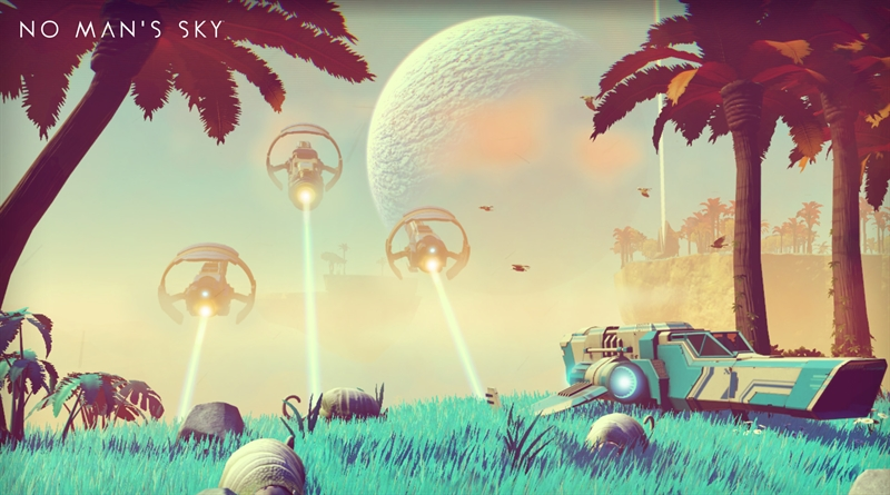 No Man's Sky Trophies Guide