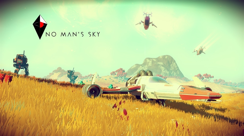 No Man's Sky Increase Inventory Space of the Ship and Exosuit