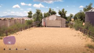 4th Barn Find Location in Forza Horizon 3