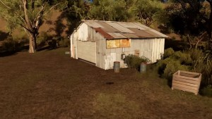 Every Barn Find Location in Forza Horizon 3 - 2nd Barn