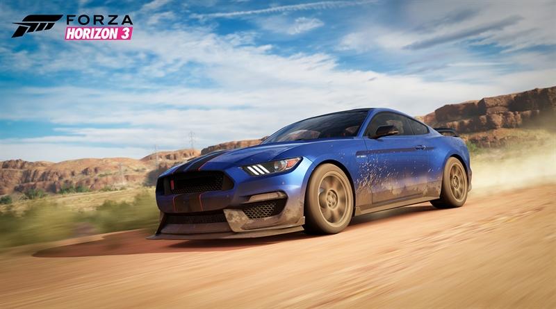 Forza Horizon 3 Achievements Guide