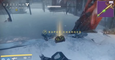 How to Find Skeleton Keys in Destiny Rise of Iron