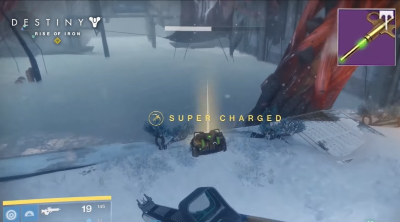 how to find skeleton key rewards in destiny rise of iron