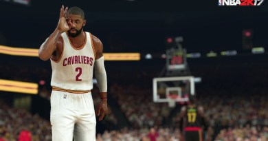 NBA 2K17 Controls List