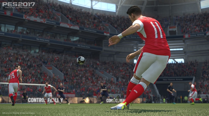 Pro Evolution Soccer 2017 Crashes, Errors and Fixes