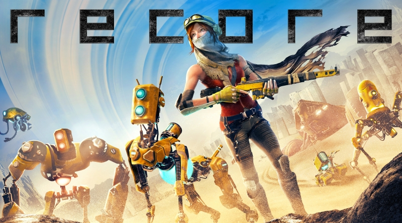 ReCore Game Walkthrough