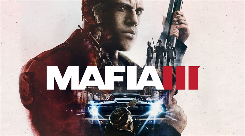 Top 10 Best Games of October 2016 - Mafia 3