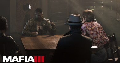 Assigning Districts in Mafia 3