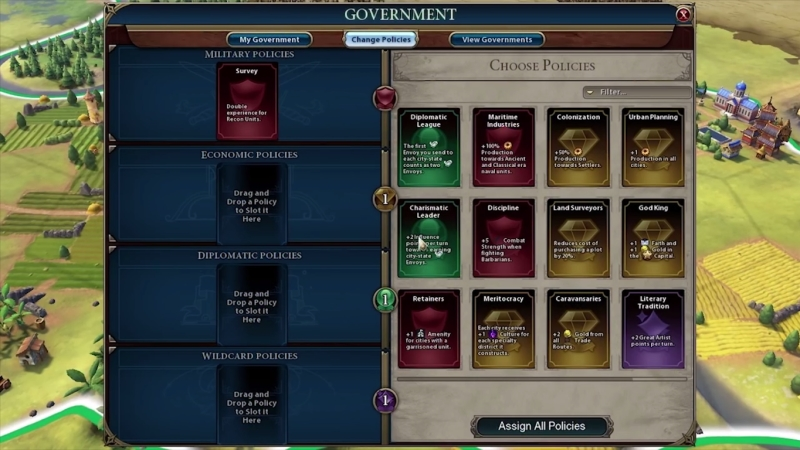 Everything You Need to Know About Civilization VI - Post Launch Content