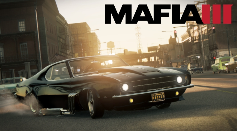 How to Customize Cars in Mafia 3 ~ FunkyVideoGames