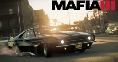 How to Customize Cars in Mafia 3