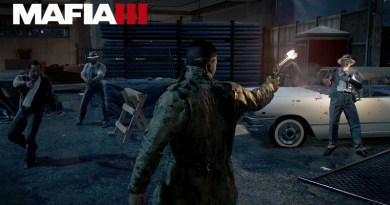 How to Customize Weapons in Mafia 3