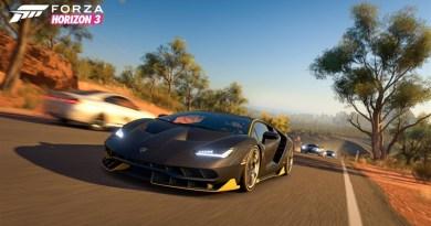 How to Unlock Every Car in Forza Horizon 3