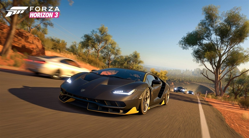 How to Unlock Every Car in Forza Horizon 3