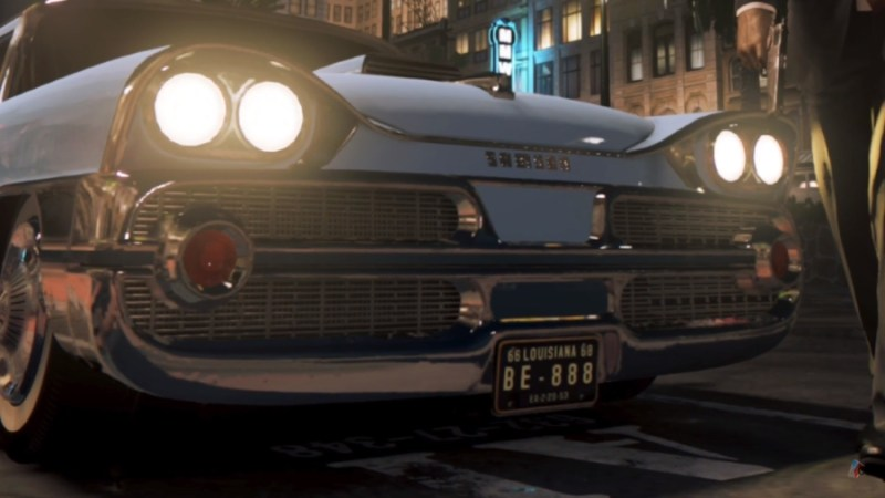 Mafia 3 Easter Eggs and Secrets - Licence Plates