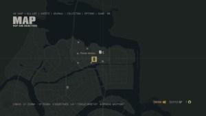 Mafia 3 Easter Eggs and Secrets - Rocky Easter Egg Map