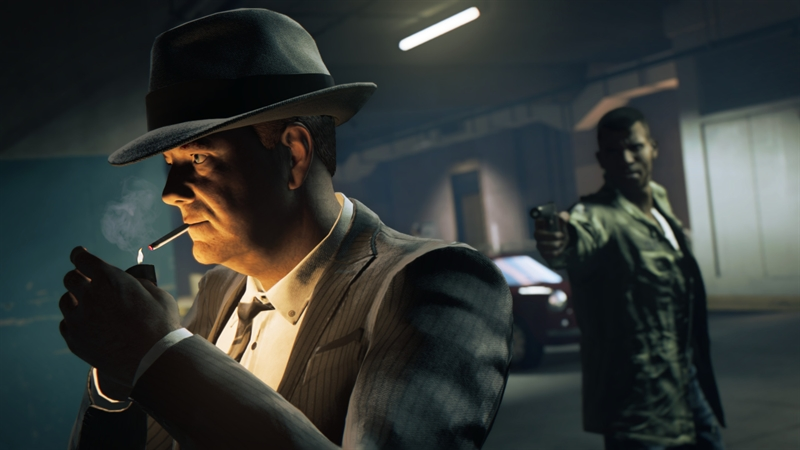 Mafia 3 Review - Characters