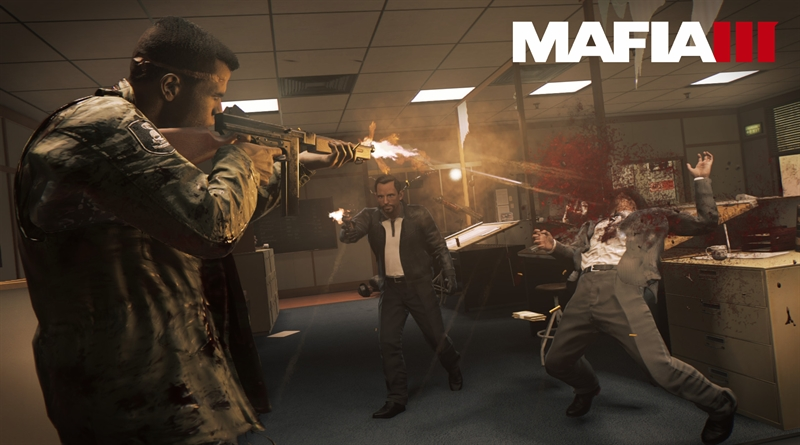 Mafia 3 Review