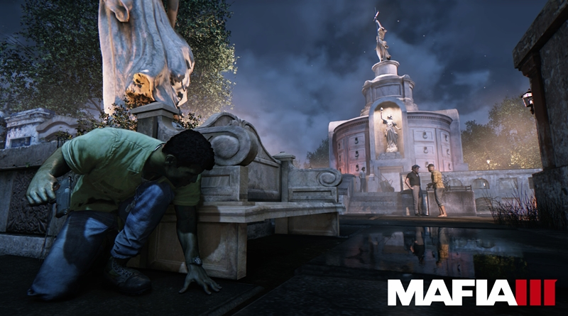 Mafia 3 Side Missions Guide