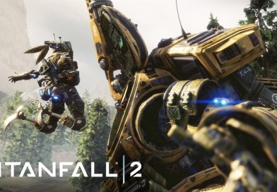 Titanfall 2 Game Review