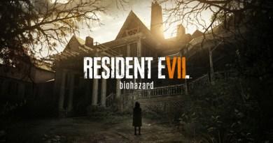 Resident Evil 7 Biohazard Walkthrough