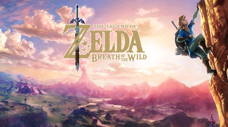 The Legend of Zelda Breath of the Wild Walkthrough