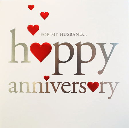 26 Romantic Wedding Anniversary Wishes
