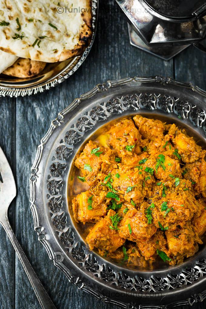 paneer makhani recipe funloveandcooking.com