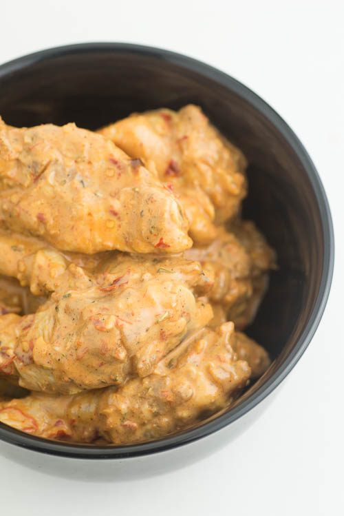 Honey mustard chicken wing sauce recipes