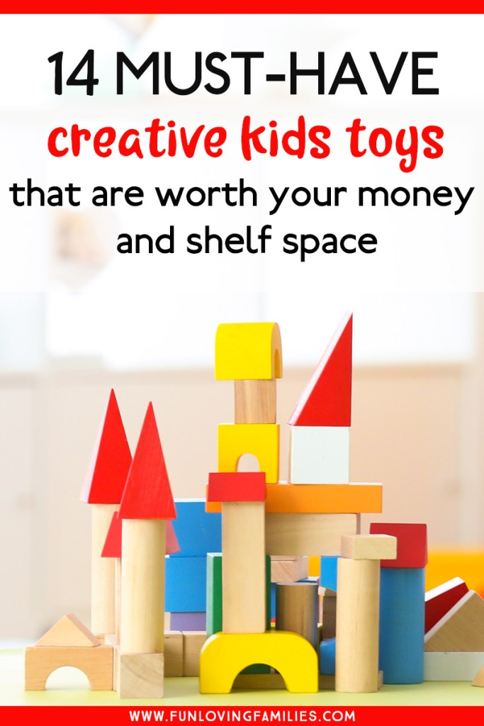 creative toys for kids