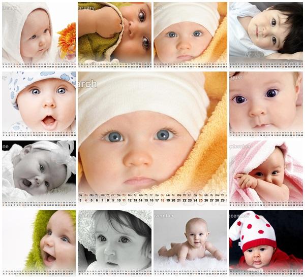 babies-calendar-2012