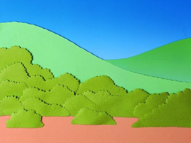 paper cutting art (5)