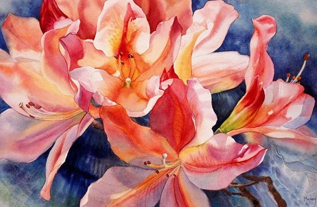 watercolor-flower-paintings-by-marney-ward- (6)