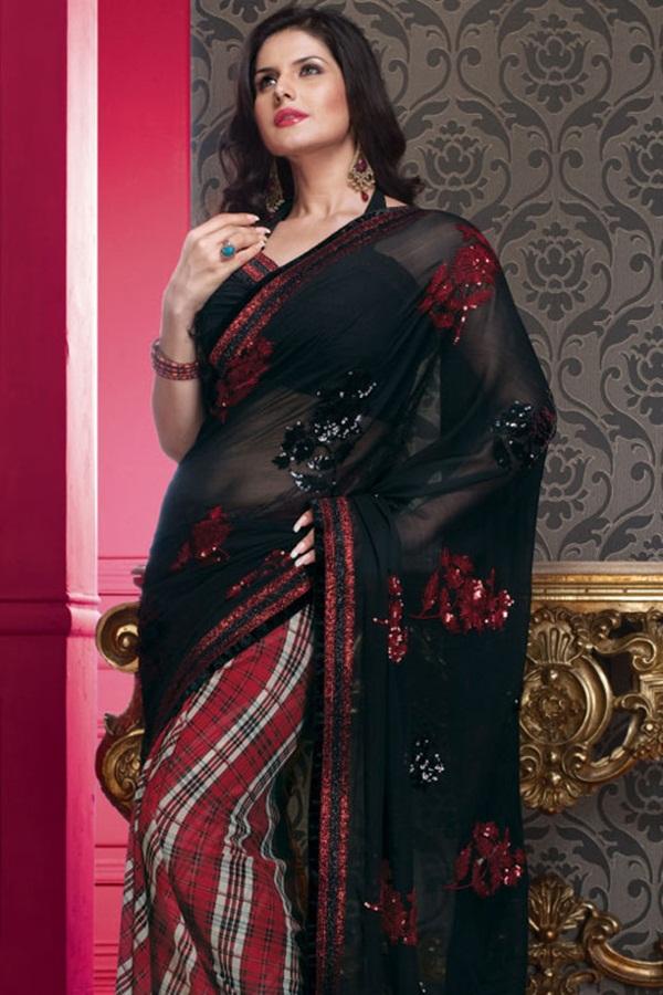 zarine-khan-saree-collection- (19)