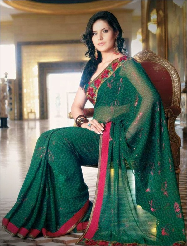 zarine-khan-saree-collection- (27)