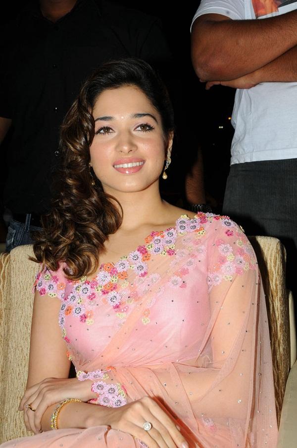 tamanna-in-pink-saree- (2)