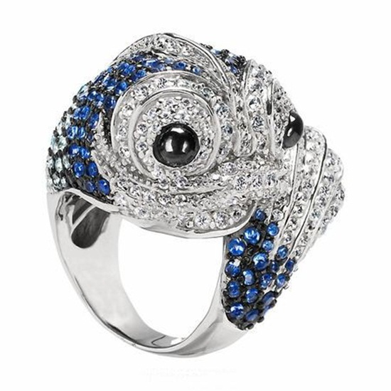 beautiful-animal-cocktail-rings- (6)