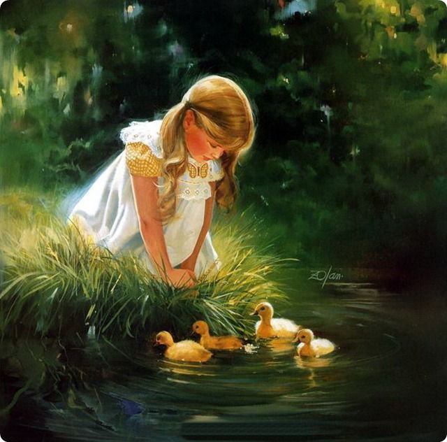 childhood-oil-paintings-by-donald-zolan- (5)