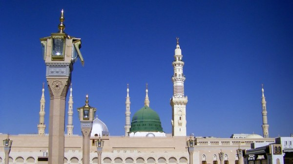 masjid-nabawi-wallpapers- (8)