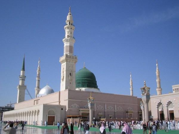 masjid-nabawi-wallpapers- (9)